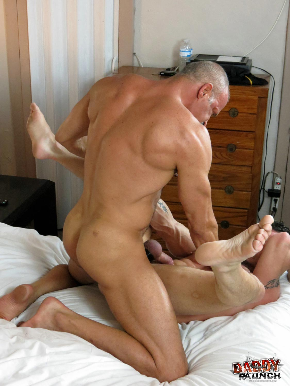 gay porn paysite men over 50