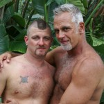 Hairy-and-Raw-Daddy-Jeff-Grove-and-Christian-Matthews-Bareback-BBBH-Amateur-Gay-Porn-13-150x150 Amateur Hairy Silver Daddy With Thick Cock Barebacks His Hung Pool Boy