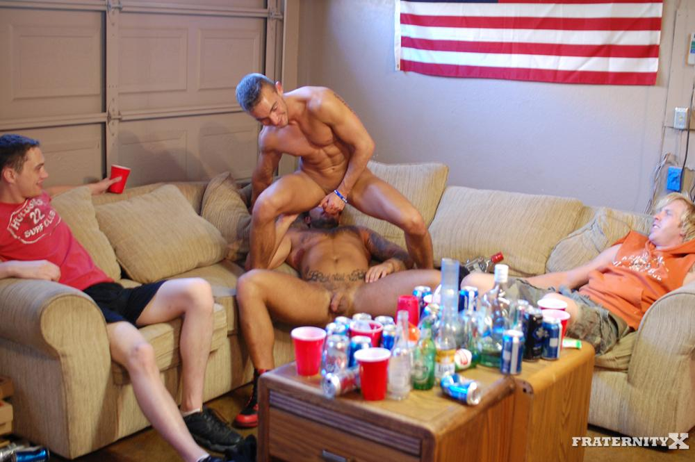Fraternity X Carter and Grant and Kyle Amateur Fraternity Barebacking Gay Porn 08 Passed Out Fraternity Boy Gets Barebacked By His Frat Brothers