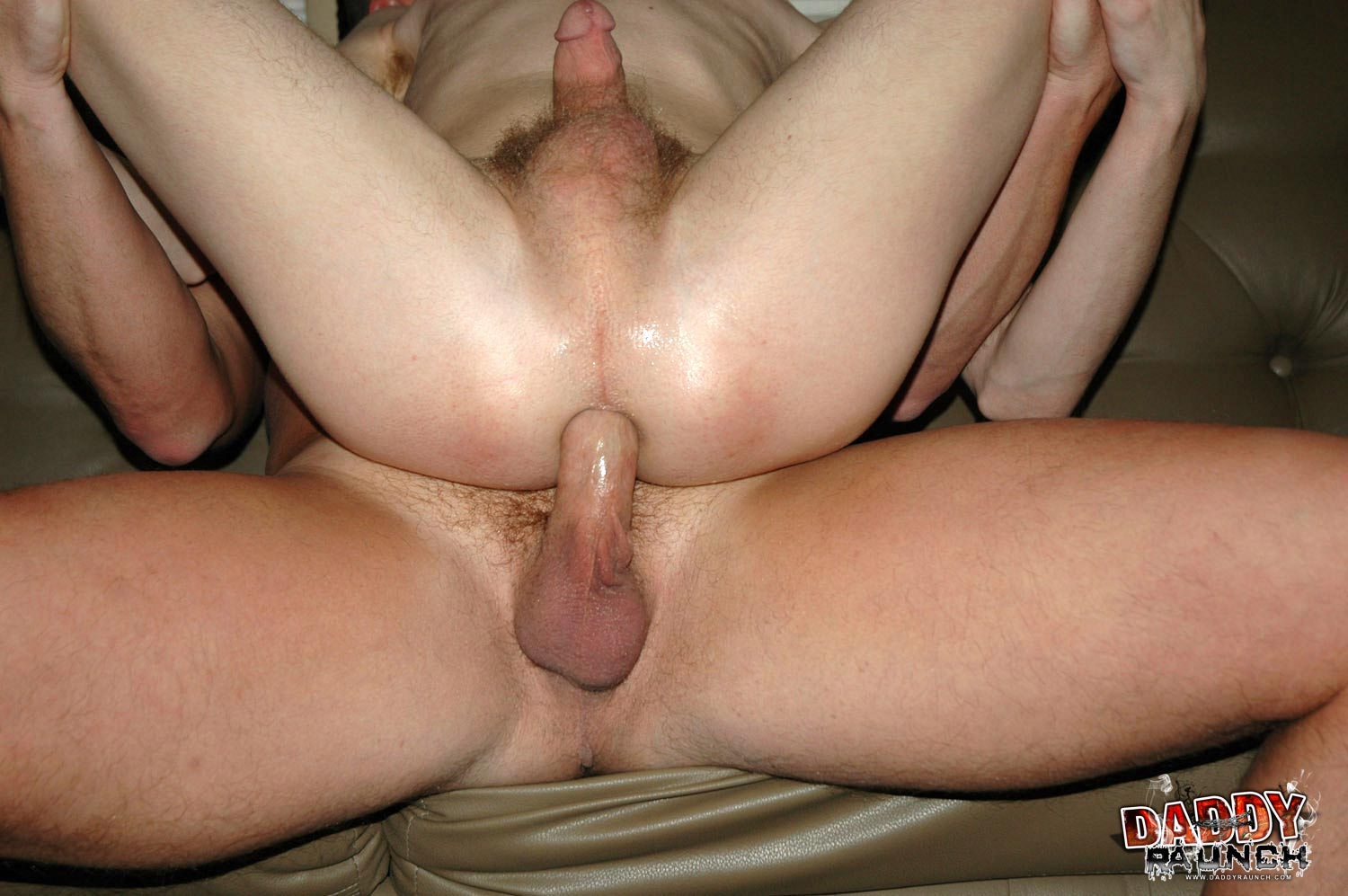 Gay amatuer creampie