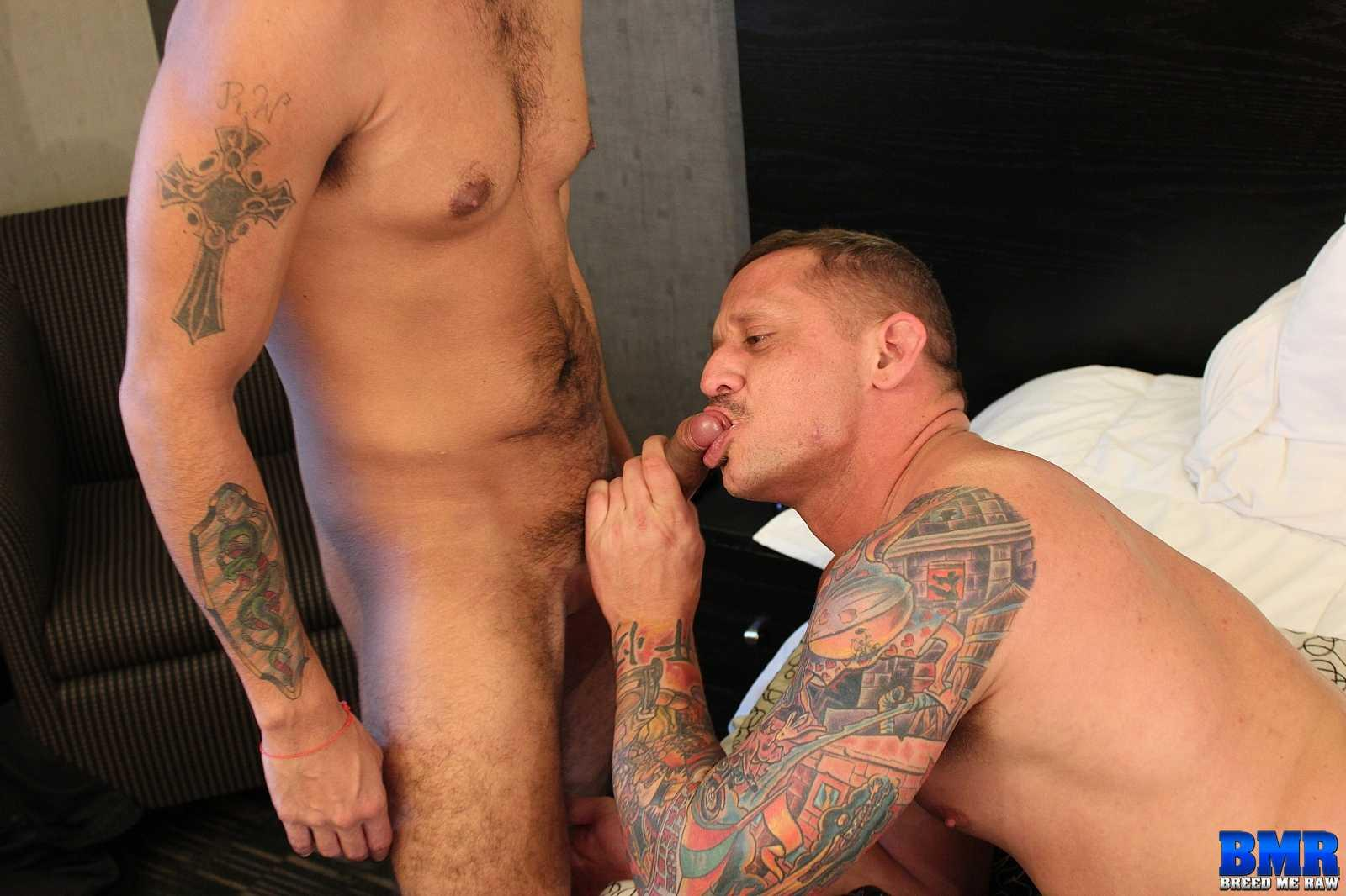 Breed-Me-Raw-Kyle-Savage-and-Sebastian-Rio-White-Daddy-Gets-Barebacked-By-Big-Uncut-Latino-Cock-Amateur-Gay-Porn-02 Jock Strap Daddy Takes A Big Latino Uncut Cock Bareback And Raw