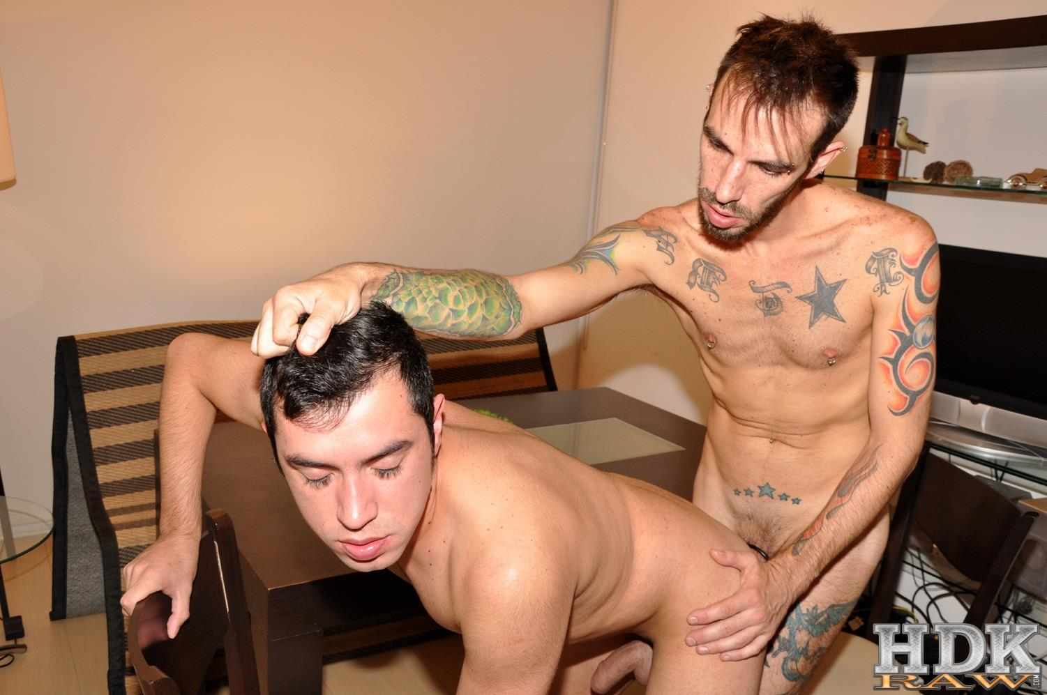 HDK-Raw-Diego-and-Gastonix-Big-Uncut-Cock-Fucking-Bareback-Amateur-Gay-Porn-12 Amateur Cum Hungry Bottom Takes A Big Uncut Cock Bareback