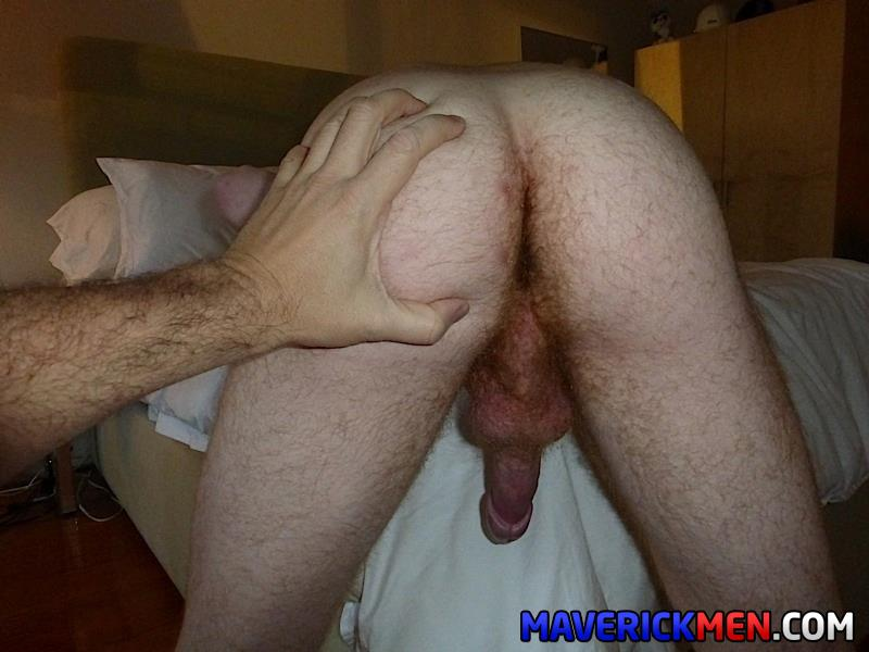 Maverick Men Hunter Josh Big Cock Daddys Fucking Ginger Redhead Amateur Gay Porn 12 Young Virgin Ginger Twink Gets Two Thick Daddy Cocks Bareback