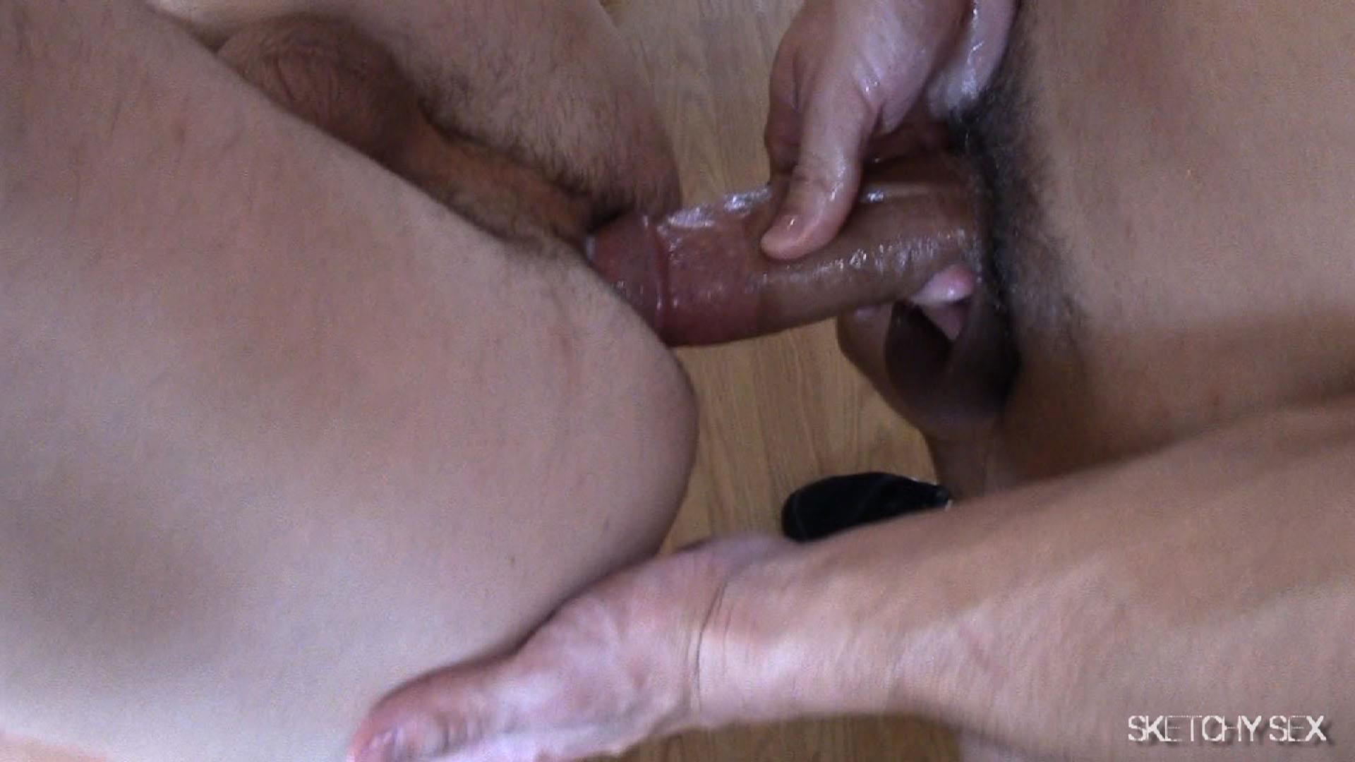 Sketchy Sex Nate Taking Anonymous Bareback Loads Up The Ass Amateur Gay Porn 08 Taking More Than A Dozen Anonymous Bareback Loads Up The Ass