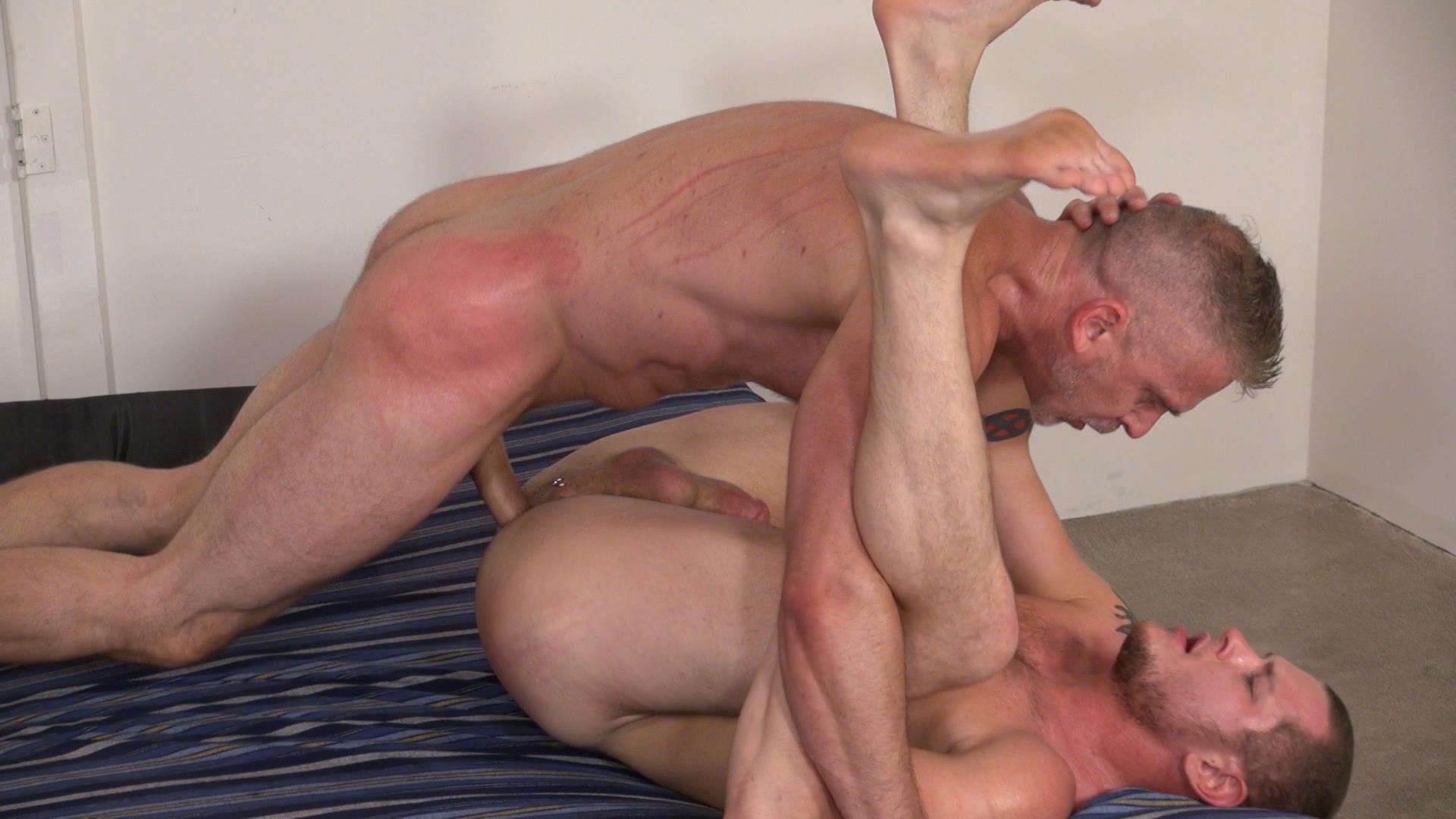 bareback daddy gay porno kostenlos