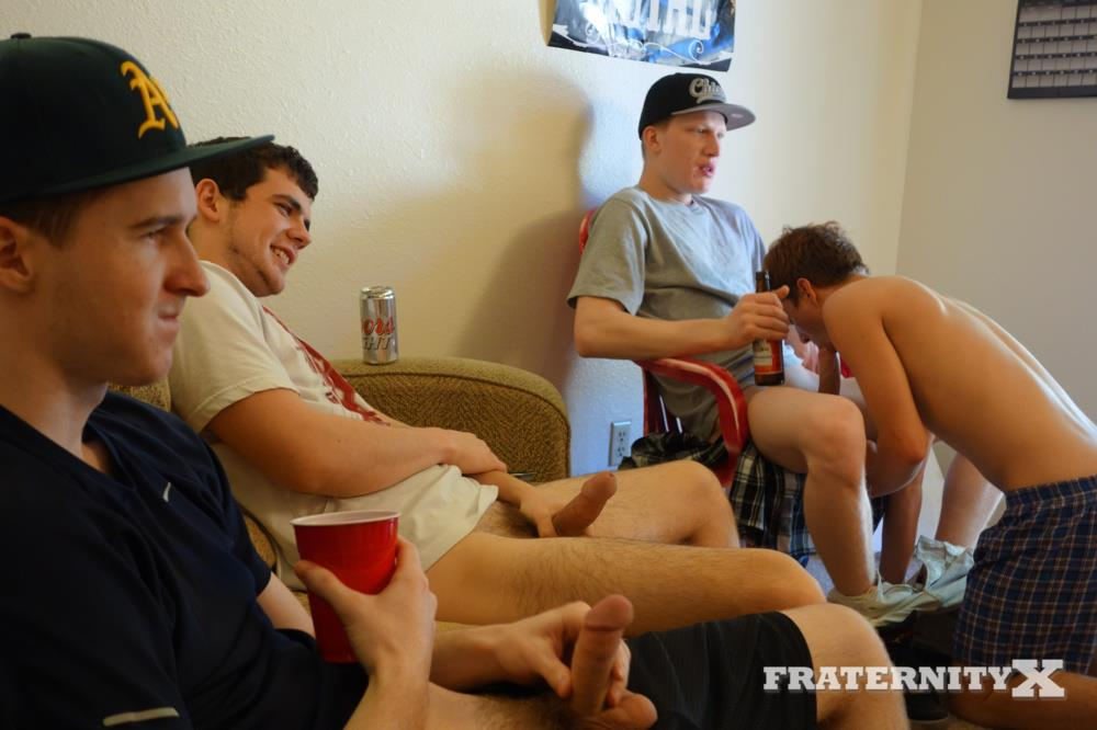 Fraternity X Frat Guys Barebacking A Freshman Ass Cum in Ass BBBH torrent Amateur Gay Porn 20 Real Fraternity Guys Take Turns Barebacking A Freshman Ass