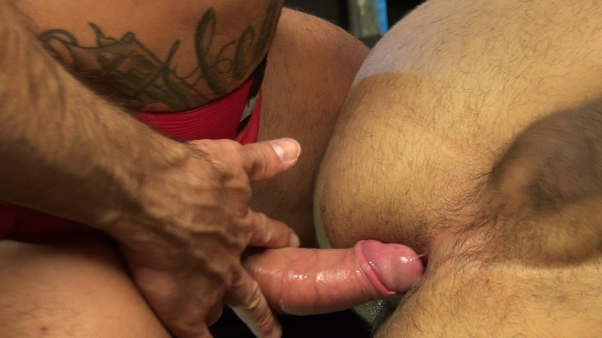 Dark-Alley-XT-Mario-Domenech-and-Antonio-Miracle-Jocks-Bareback-Bathhouse-Sex-Amateur-Gay-Porn-05 Muscle Jocks Bareback Fucking At A Bathhouse With Their Big Uncut Cocks
