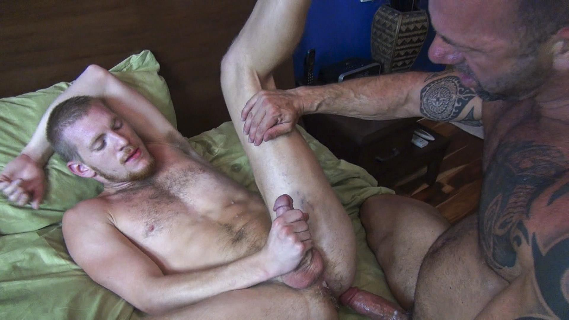 Raw Fuck Club Vic Rocco and Rikk York and Billy Warren and Job Galt Bareback Daddy Amateur Gay Porn 01 Four Hairy Muscle Daddies In A Bareback Fuck Fest Orgy