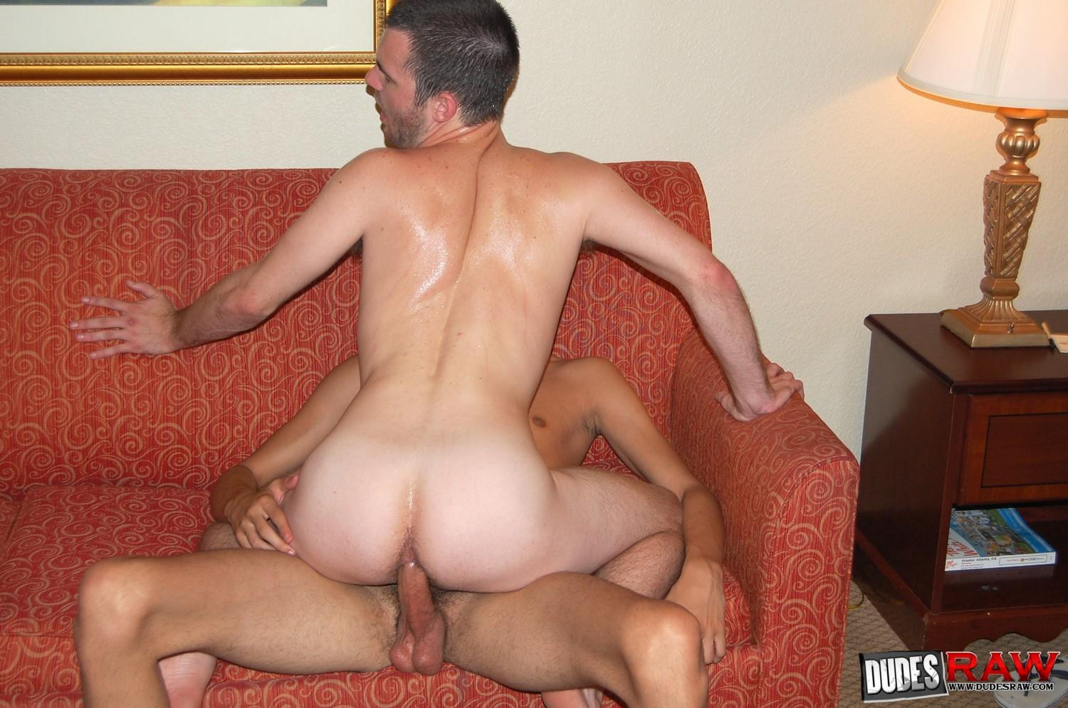 Dudes-Raw-Sean-White-and-Caleb-Bridge-and-Kent-Riley-big-cock-bareback-hotel-sex-07 Sean White Tops Two Guys Bareback In A Seedy Hotel Room