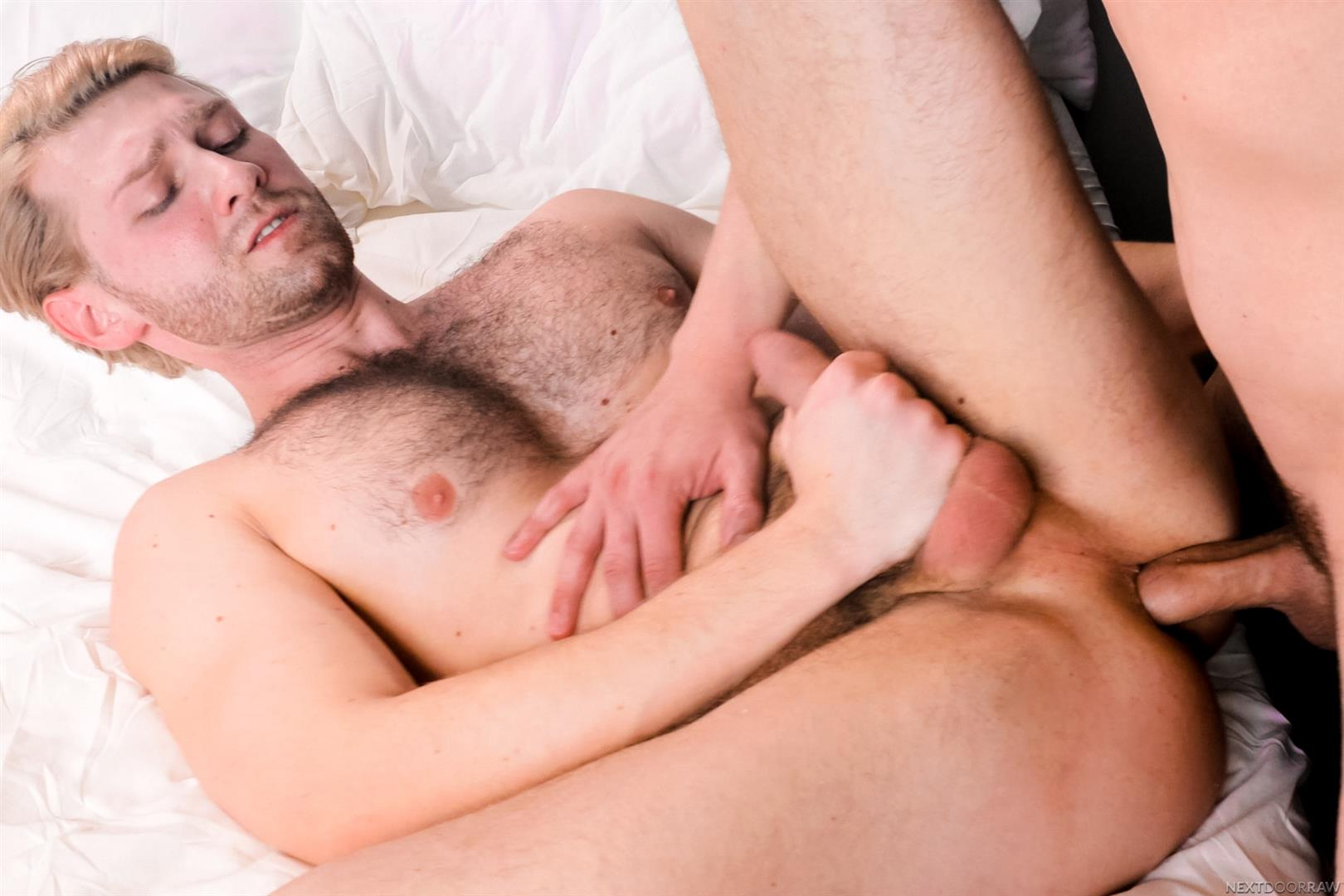 Next-Door-Raw-Johnny-Hill-and-Jacob-Peterson-Straight-Best-Friends-First-Time-Gay-Bareback-Sex-13 Bareback Fucking My Hairy Uncut Straight Best Friend